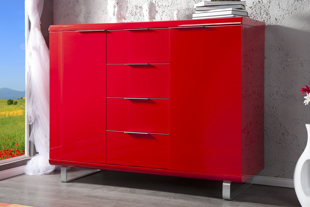 index of zdjecia sklep komoda komoda alu big red. Black Bedroom Furniture Sets. Home Design Ideas