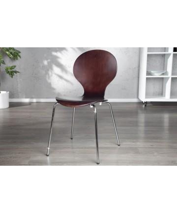 Krzesło Style Wenge sztaplowane mrówki