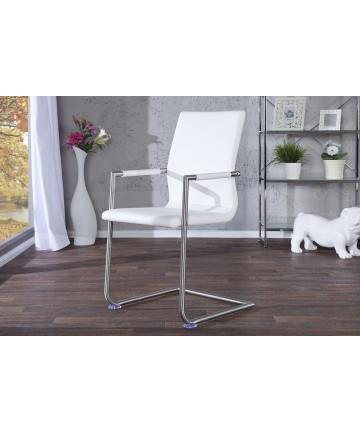 Krzesło Reference Białe