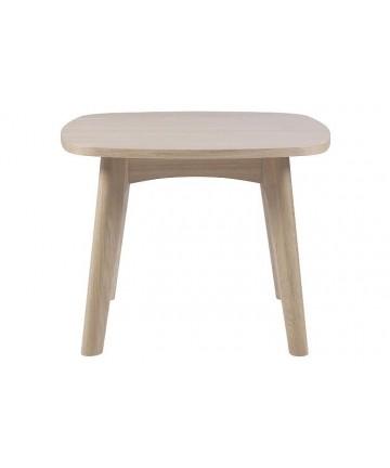 Stolik Marilyn Dąb bielony stolik kawowy