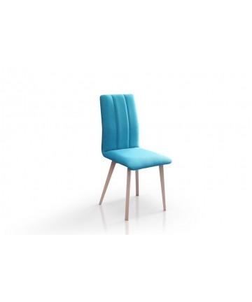 Krzesło Scandy Slim noga kwadrat