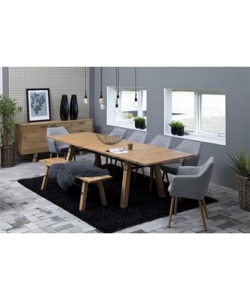 Stół Rozkładany Gino 210-300