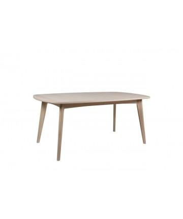 Stół Marilyn Dąb bielony 180 stoły skandynawskie