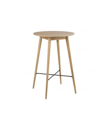 Stół Barowy Emi Dąb drewniany