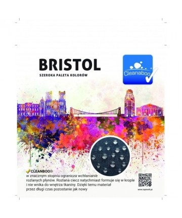 Tkanina Bristol