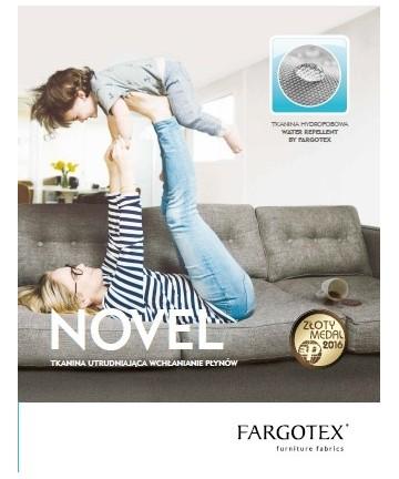 Tkanina Novel Premium