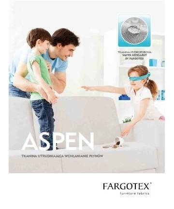 Tkanina Aspen Premium