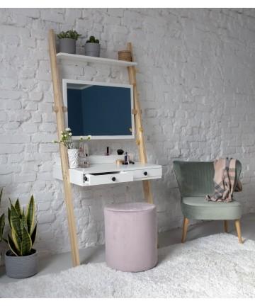 Toaletka Leno z lustrem