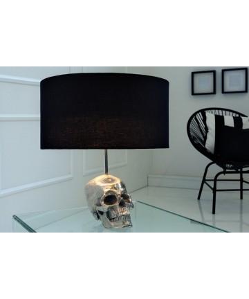 Lampa stolowa Skull