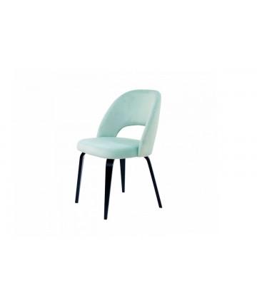 Tapicerowane krzesło Dubai