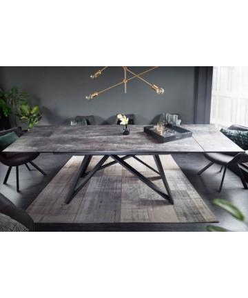 Nowoczesny stół rozkładany do salonu