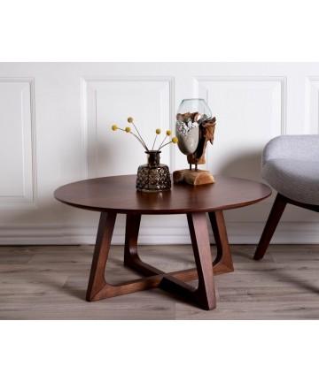 Stylowy stolik kawowy do salonu