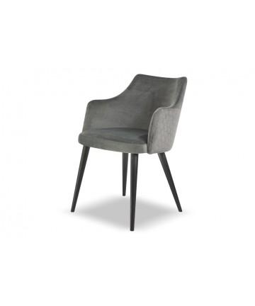 Krzesło tapicerowane GLAM produkt Polski
