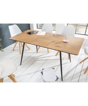Funkcjonalny stół rozkładany