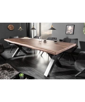 Stół drewniany do jadalni 220