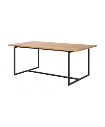 Stół Alice dębowy 160